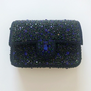 Used Crystal Clutch  in Dubai, UAE