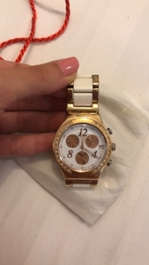 Used Swatch watch for woman  in Dubai, UAE