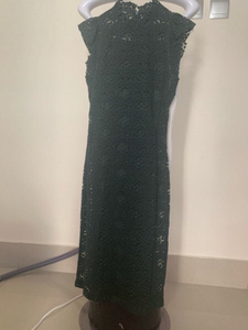 Used Zara dress size xs in Dubai, UAE