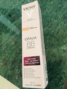 Used Vichy BB cream medium shade 40 ml in Dubai, UAE