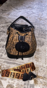 Used Fendi Bucket in Dubai, UAE