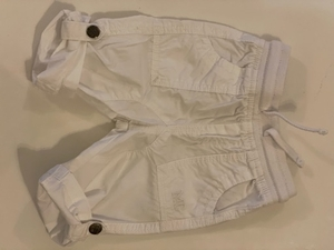 Used Two new baby boy pants 3-6m/ mothercare in Dubai, UAE