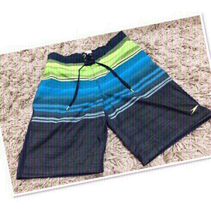 Used Speedo Board Short/ Medium ♥️  in Dubai, UAE
