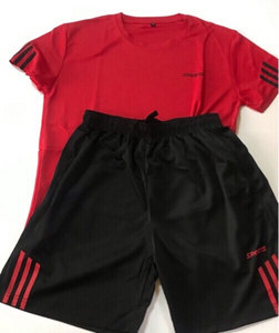 Used Tracksuit size (xl) fits medium better  in Dubai, UAE