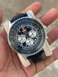 Used Brietling chronograph  in Dubai, UAE