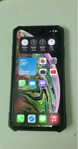 Used iPhone XS Max 256 gb all working fine  in Dubai, UAE