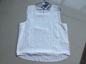 Used original max lace shirt, xl in Dubai, UAE