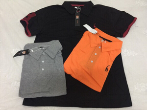 Used Special offers 3 polos 👕  in Dubai, UAE