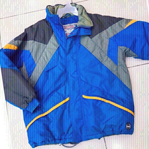 Used Jacket for Men / XL  in Dubai, UAE