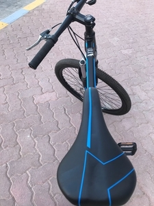 Used Bicycle skidfusion 7 speed in Dubai, UAE