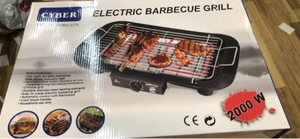 Used Barbecue Maker electric 2000w in Dubai, UAE