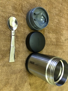 Used Thermos stainles steel 470 ml in Dubai, UAE