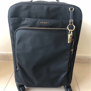 Used Tumi carry on luggage  in Dubai, UAE