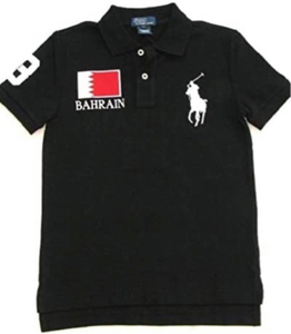 Used NEW POLO RALPH LAUREN Custom Fit-Small in Dubai, UAE