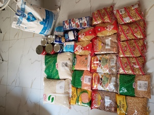 Used Food items URGENT  SALE !!!100 dhs only. in Dubai, UAE