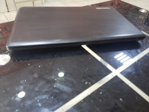 Used Toshiba slim 3rd generation in Dubai, UAE