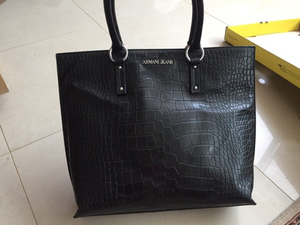 Used original ARMANI JEANS bag, used like new in Dubai, UAE