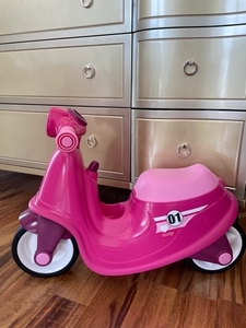 Used Scooter for toddler  in Dubai, UAE