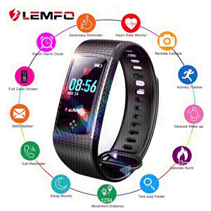 Used lemfo smart band in Dubai, UAE