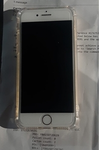 Used I phone 8 64 gb gold color  in Dubai, UAE