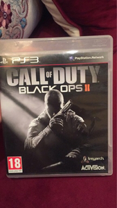 Used Call of duty black ops2 in Dubai, UAE