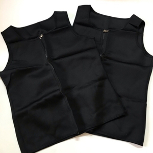 Used Men's zipper compression shirts (large) in Dubai, UAE