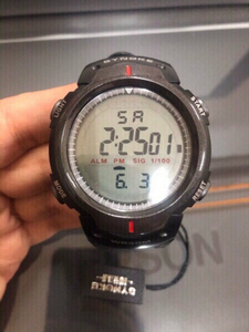 Used sport men digital watch  in Dubai, UAE