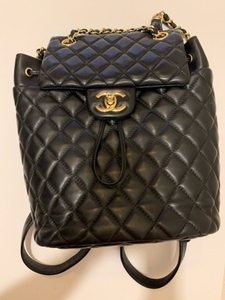 Used Chanel backpack  in Dubai, UAE