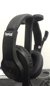 Used Hanlize gaming headset for Console, PC in Dubai, UAE