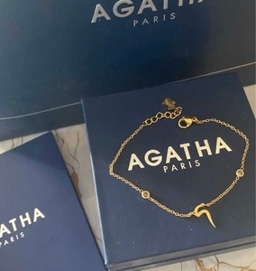 Used Agatha Paris Bracelet  in Dubai, UAE