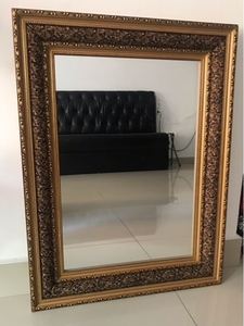 Used Home Decor Mirror for Sale!!! in Dubai, UAE