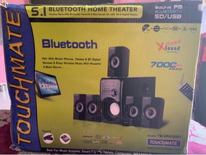 Used Touchmate Home Theater  in Dubai, UAE