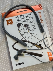 Used JBL sports headset new model in Dubai, UAE