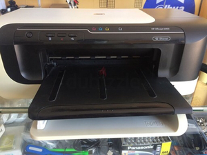 Used HP OfficeJet 6000 in Dubai, UAE