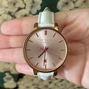 Used Ted Baker watch in perfect condition in Dubai, UAE