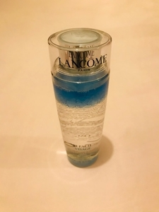Used Lancôme makeup remover & cleanser,200 ml in Dubai, UAE