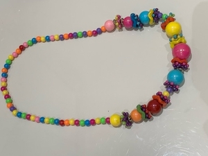 Used Kids necklace in Dubai, UAE