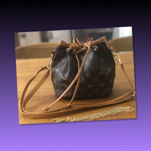 Used LUXURY SMALL BUCKET BAG in Dubai, UAE
