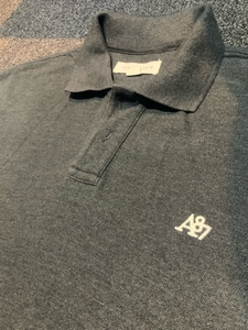 Used Aeropostale Polo Shirt  in Dubai, UAE