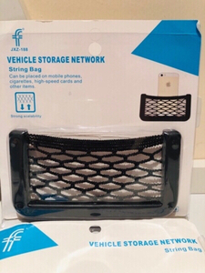 Used Car storage network net bags 4 pcs in Dubai, UAE