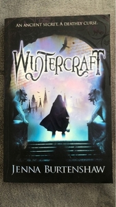 Used Wintercrafts book in perfect condition  in Dubai, UAE