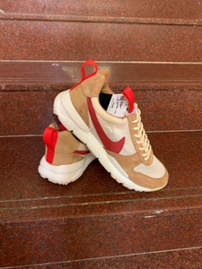 Used Nike sneakers new size 43 in Dubai, UAE