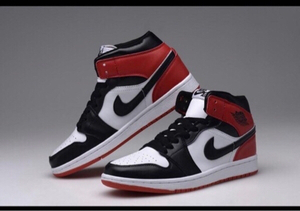 Used Air Jordan 1 High Cut Shoes in Dubai, UAE