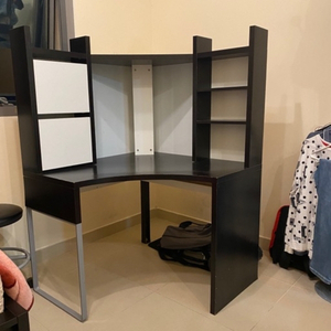 Used IKEA study desk  in Dubai, UAE