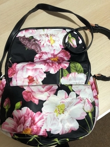 Used Original Ted Baker cross body bag  in Dubai, UAE