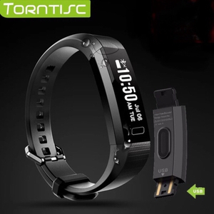 Used smart bracelet torntlsc brand in Dubai, UAE