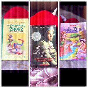 Used 3stories.Folk tales,enchanted shoes,et📚 in Dubai, UAE