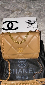 Used Chanel Khaki copy in Dubai, UAE