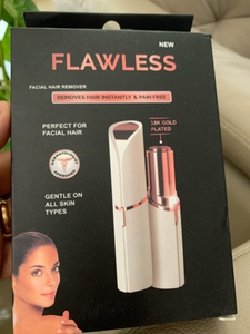 Used painless facial hair remover new  in Dubai, UAE