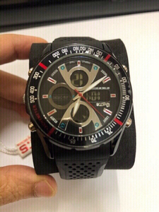 Used o.t.s sport watch in Dubai, UAE